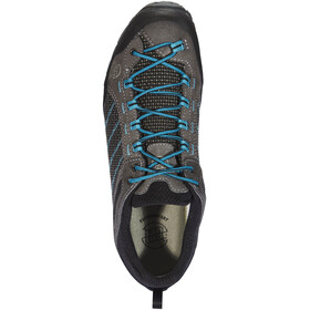 Hanwag Makra Urban Shoes Men asphalt/blue